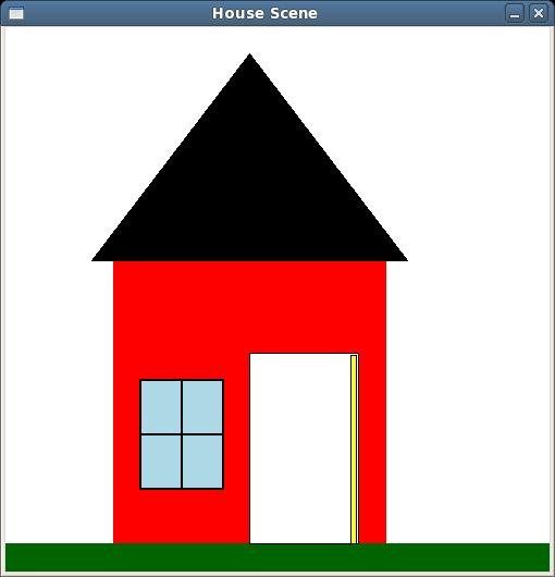 EzGraphics: Python Graphics Made Easy | ReferenceGuide
